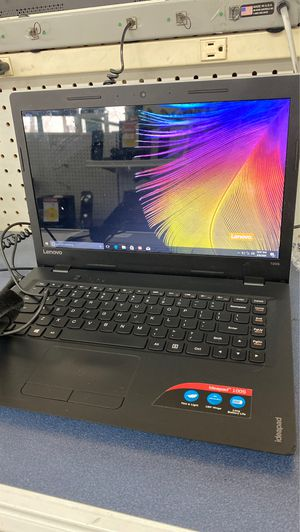 Lenovo laptop for Sale in Corpus Christi, TX