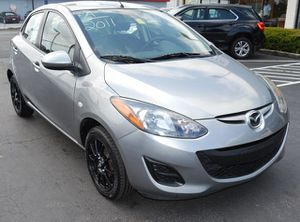 2011 MAZDA MAZDA2 for Sale in New Castle, DE