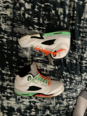 Jordan 5 size 6 1/2 for Sale in Waterford Township, MI