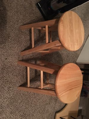 """24"""" Barstool Chair Stools Barstools for Sale in Austin, TX"""