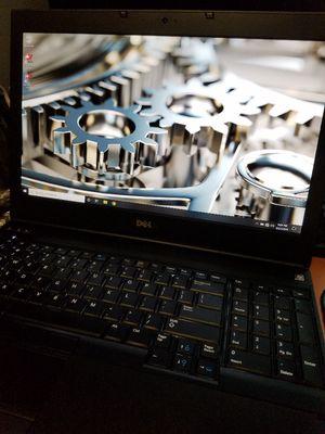"Dell Precision Mobile Workstation 15.6"" Laptop, Quad Core i7-4910MQ, 16GB RAM, Samsung Pro 512GB SSD + 1000GB HDD, AutoCAD or Mastercam for Sale in Garden Grove, CA"