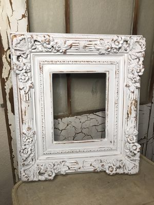 Ornate Wood Frame for Sale in Folsom, CA