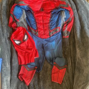 Spider-Man Costume for Sale in Los Angeles, CA