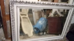 Large Antique Mirror for Sale in Riverdale, GA