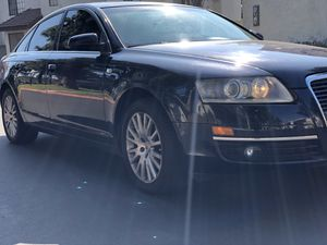 2007 Audi A6 3.2 Quattro for Sale in Beverly Hills, CA