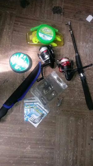 Fishing equipment for Sale in Philadelphia, PA