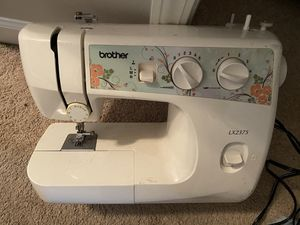 Brother Sewing Machine for Sale in Holly Springs, NC