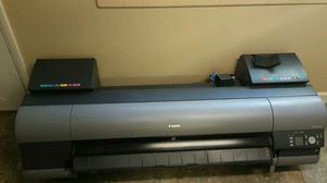 Vynal sign printer for Sale in Salt Lake City, UT