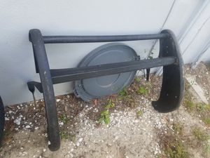 Ramsey Bull bar ram for Sale in Apopka, FL
