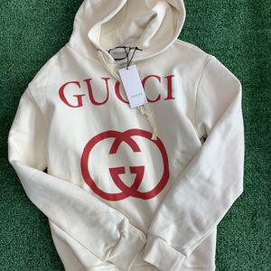 Gucci Oversized Men Hoodie for Sale in Atlanta, GA
