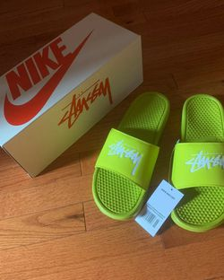Stussy Slides for Sale in Boston,  MA