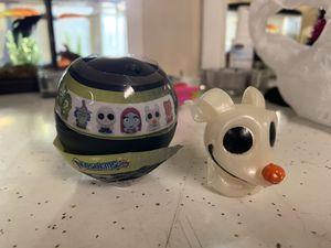 Nightmare Before Christmas MASHEMS Series 2 Zero for Sale in Toledo, OH