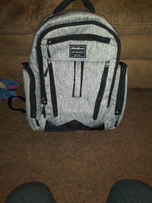 Eddie Bauer Diaper Backpack for Sale in Bakersfield, CA