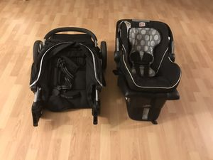Britax Travel System for Sale in Medford, MA