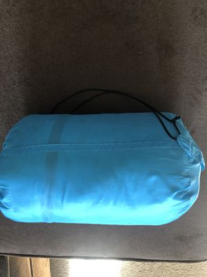 Child's sleeping bag for Sale in Rancho Cucamonga, CA