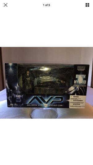 AVP Alien vs. Predator Birth of the Hybrid Mcfarlane Figure set New in Box for Sale in Lodi, CA