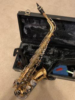 Vito Alto Saxophone for Sale in Ridgefield,  WA