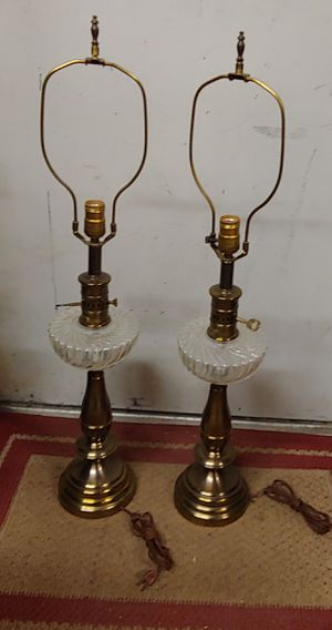 Antique Lamps for Sale in Graham, NC
