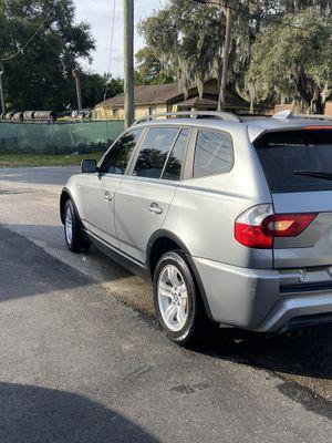 BMW X3 for Sale in Lakeland, FL