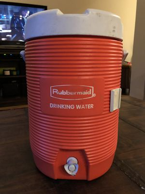 Drinking Water Cooler for Sale in Houston, TX