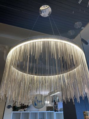"Awesome LED light fixture 24"" dia for Sale in Tacoma, WA"