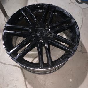 Size 18 Rims. From a 2011 Scion tc for Sale in Fontana, CA
