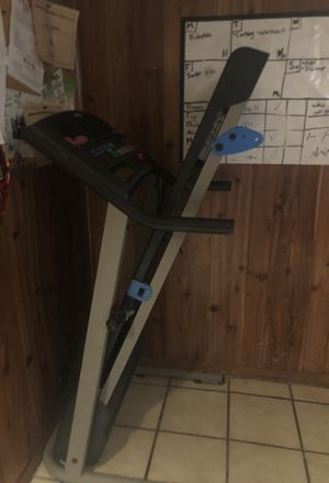 Weslo treadmill for Sale in Detroit, MI