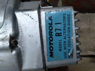 Motorola Marine Alternator for Sale in Tacoma,  WA