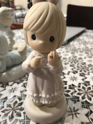 Precious Moments (Vintage) Some in original box for Sale in NEW PRT RCHY, FL