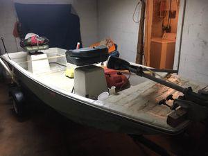 Boat for Sale in Goshen, AL