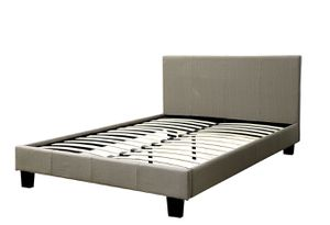 Queen Size Bed with Mattress Included for Sale in Paramount, CA