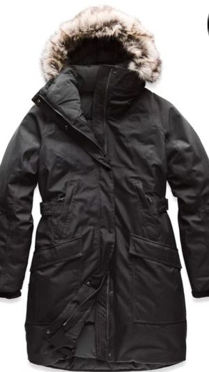North Face Outer Boroughs Parka for Sale in Boston, MA
