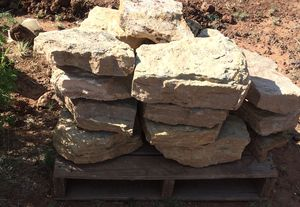 Pallet Of Stone for Sale in Concho, AZ