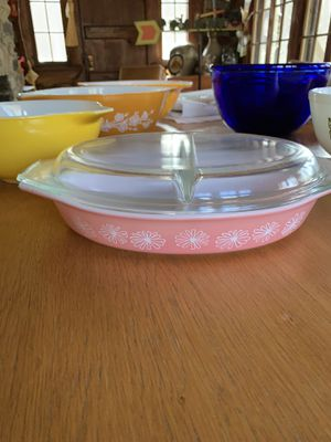 Pyrex bowls, ask for prices for Sale in Raleigh, NC