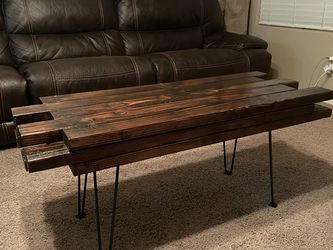 Staggered Coffee Table for Sale in Peoria,  AZ