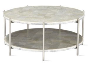 Z Gallerie Glacier Coffee Table (Onyx) for Sale in Walnut Creek, CA