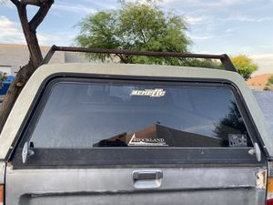 1989 Toyota pick up camper shell for Sale in Henderson, NV