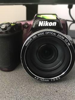 Nikon Camera for Sale in Conyers,  GA