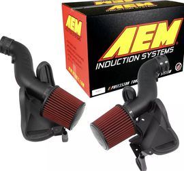 2014-2015 Infiniti Q50 AEM Cold Air Intake for Sale in Plainfield,  IL