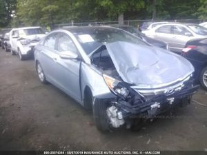 2012 HYUNDAI SONATA 2.4L 417579 Parts only. U pull it yard cash only. for Sale in Marlow Heights, MD