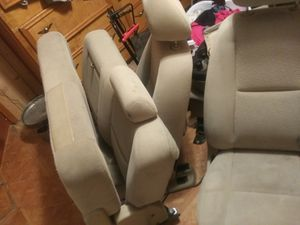 2008 Chevy Silverado seats for Sale in Sunflower, MS