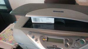 Epson printer for Sale in Waco, TX