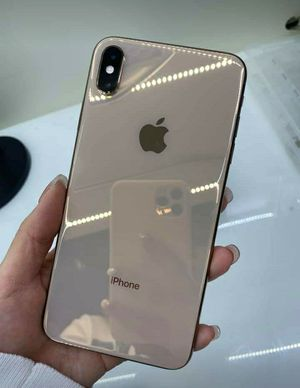 (Unlocked) - iPhone XS MAX 256GB for Sale in New York, NY