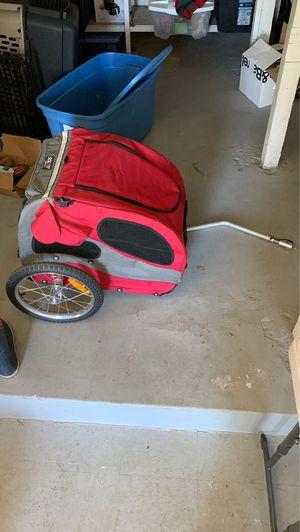 Dog bike trailer for Sale in San Diego, CA