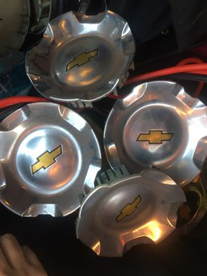 Hubcaps and HID Lights for Sale in Dallas, TX