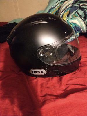 Bell motorcycle vortex helmet for Sale in Annandale, VA