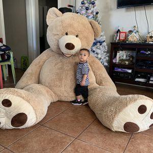 Huge Teddy Bear for Sale in San Diego, CA