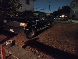 Ford F-250 Super Duty 1988 for Sale in Los Angeles, CA