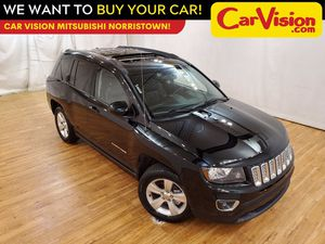 2015 Jeep Compass for Sale in Norristown, PA