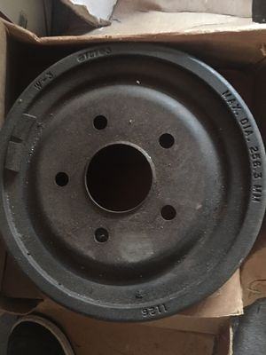 96-01 Ranger drums for Sale in Chicago, IL